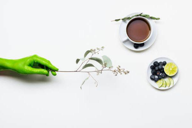 αποτοξίνωση, τσάι, φρούτα