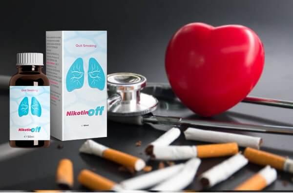 σταγόνες, καπνός, καρδιά