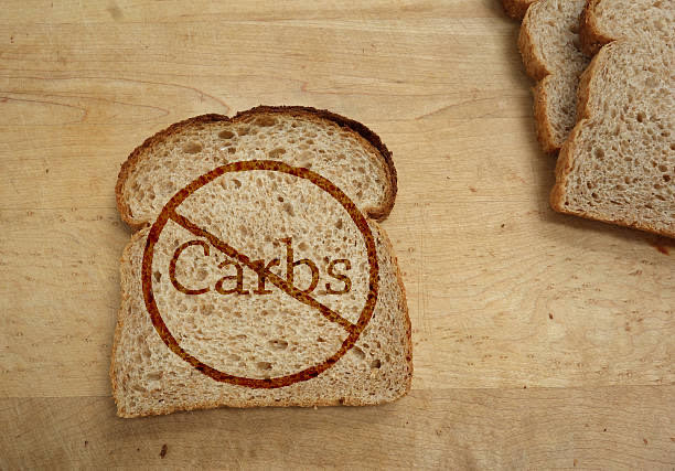 χωρίς υδατάνθρακες, ψωμί