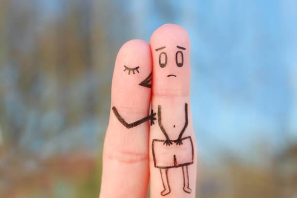 άντρας και γυναίκα