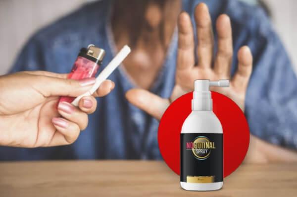 καπνός, ψεκασμός