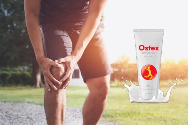 Τι είναι το Ostex Crema;