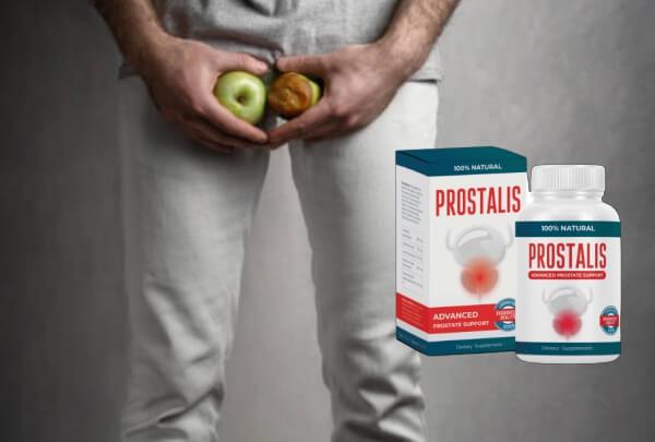 Τι είναι ο Prostalis
