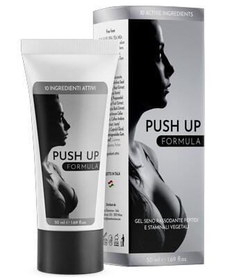 PushUp Formula κρέμα στήθους Ελλάδα 50 ml