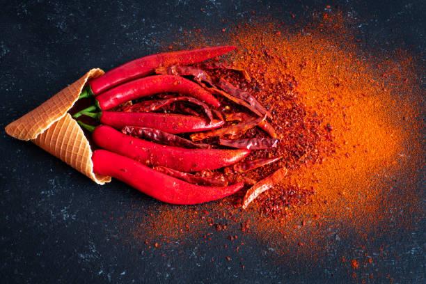 πιπέρι καγιέν