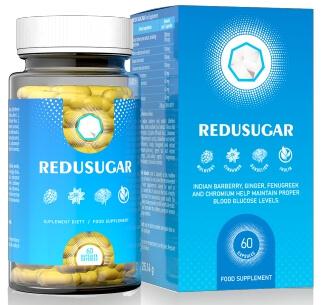 ReduSugar for Diabetes Review Ελλάδα