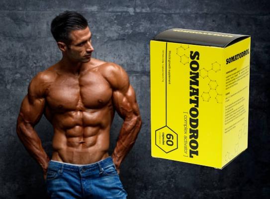 Κουτί Somatodrol