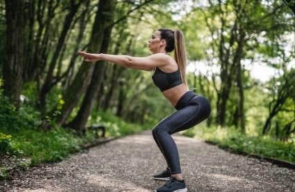 ασκήσεις γυναικών
