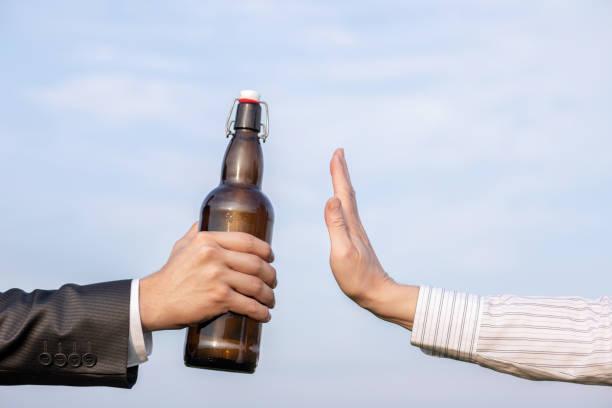 Σταματήστε το αλκοόλ