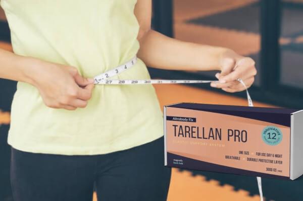 Τι είναι το Tarellan Pro