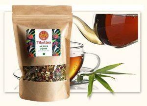 φυτικό τσάι κατά της οστεοχονδρωσίας