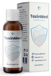 ToxinMed ρίχνει την Ιταλική κριτική