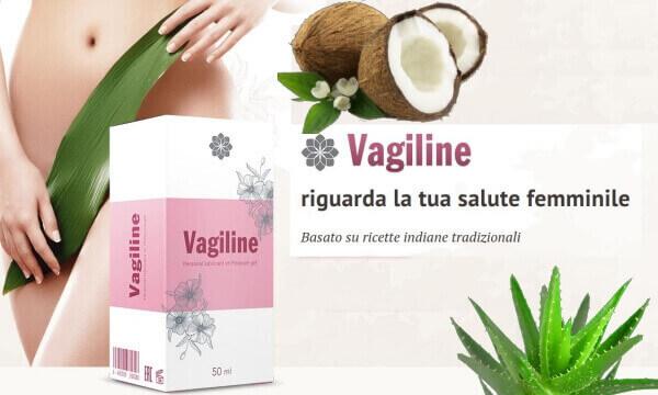 Επίσημος ιστότοπος Vagiline