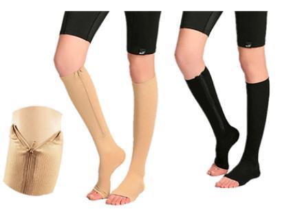 φλέβες, κάλτσες varico