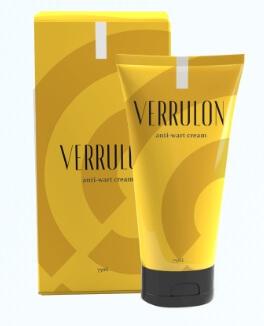 Κρέμα Verrulon
