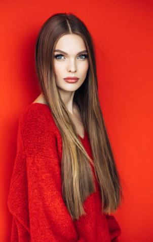 γυναικεία μαλλιά