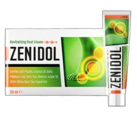 Κρέμα μανιταριών Zenidol 20 ml Ιταλική κριτική